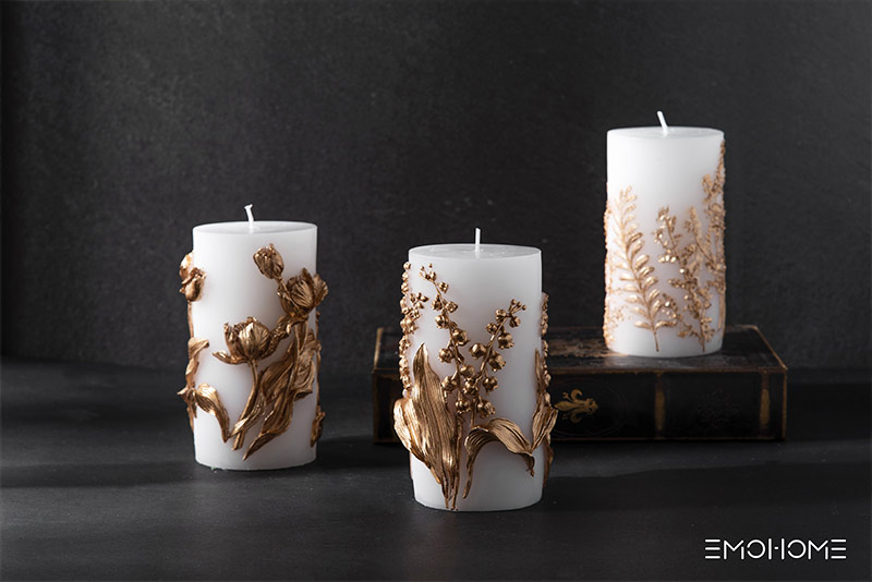Everyday Candle