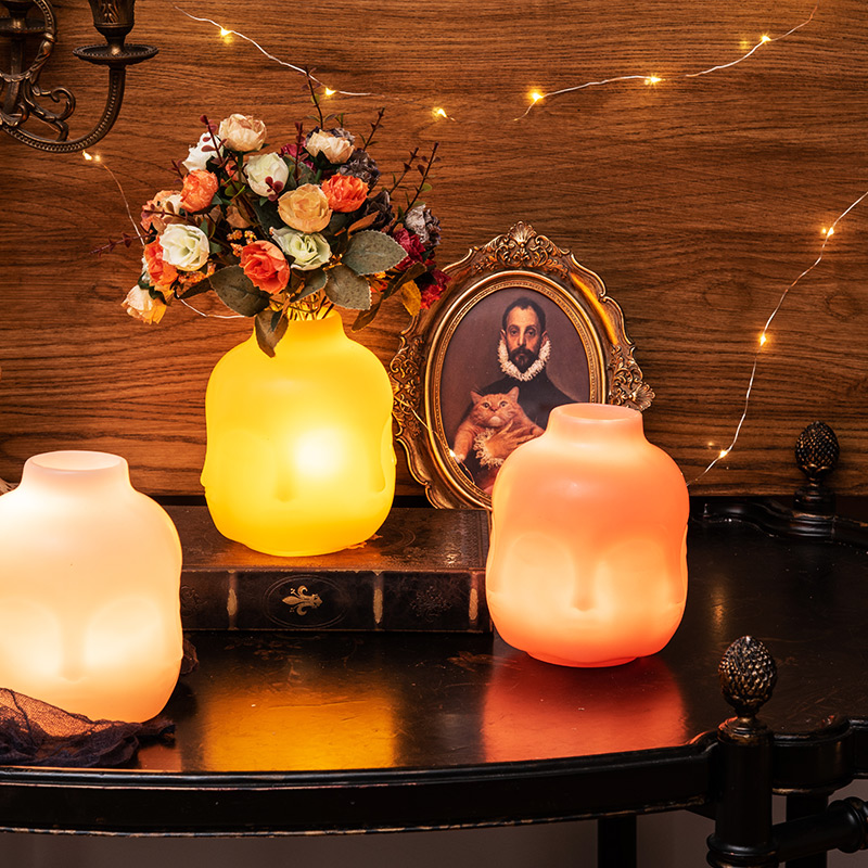Handmade Candle - A Unique Gift For Your Loved One