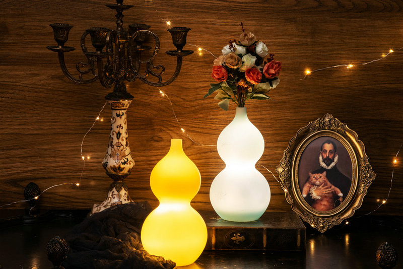 Handmade Candles - Advantages